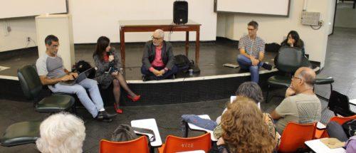 06-06-18 - Roda de Conversa no ICB-UFMG