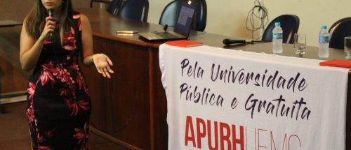 23/04/19 - Debate no ICEx/UFMG: Reforma da Previdência