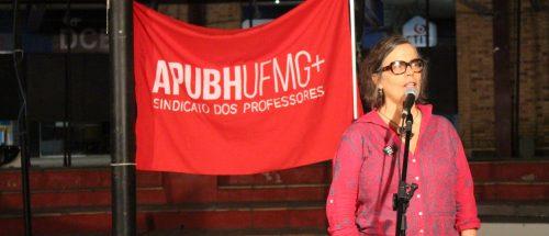 03/05/19 - Atividade Cultural Prosa, Café, Poesia e Resistência